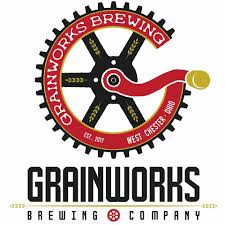 Stouts.  Stouts.  Let 'em All Out.  West Chester, OH's Grainworks Brewing Co.
