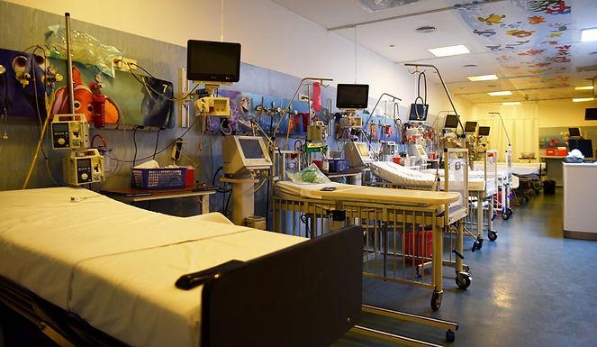 Hospital Naval Buenos Aires: se incorporó nueva tecnología que permite la detección del Coronavirus
