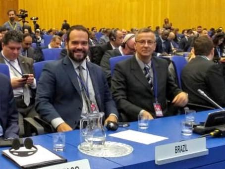 Governo Federal apresenta medidas para combater as drogas na ONU