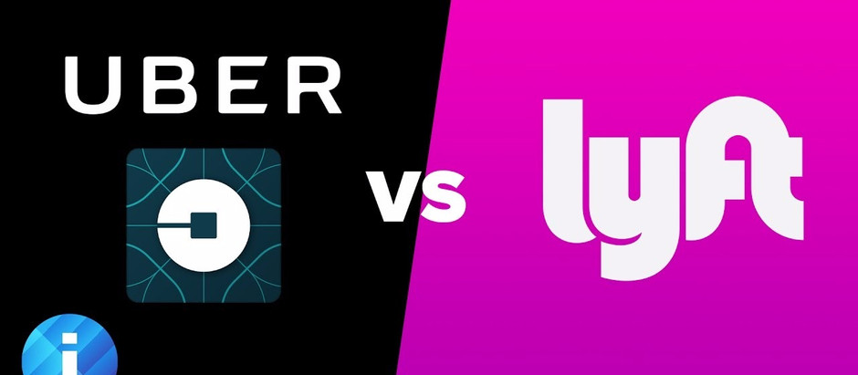 Lyft's New Launch in Toronto and Latest Feedback From Rival Uber