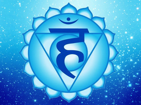 Réveillez Vishuddhi, le Chakra de la gorge...