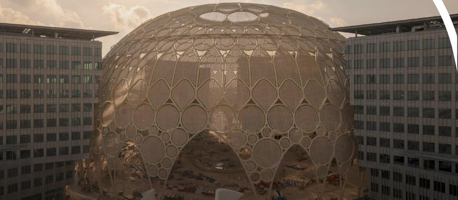 Kinnitatud: Maailmanäitus Dubais lükati aasta võrra edasi