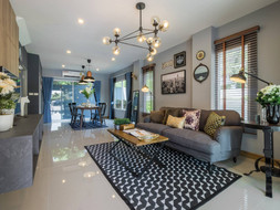 THE MOMENT RAMINTRA [TOWNHOME]