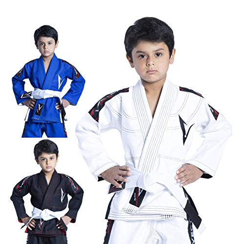 Brazilian Jiu Jitsu White Belt
