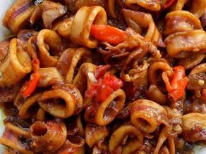 Peluang Bisnis Resto Seafood
