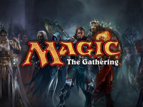 The Gathering is the Point