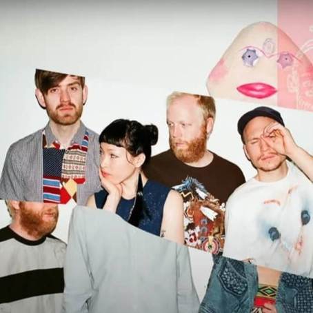 BAND OF THE MONTH: LITTLE DRAGON