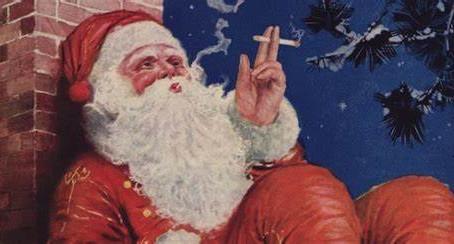 Staying Smoke Free Over The Festive Season