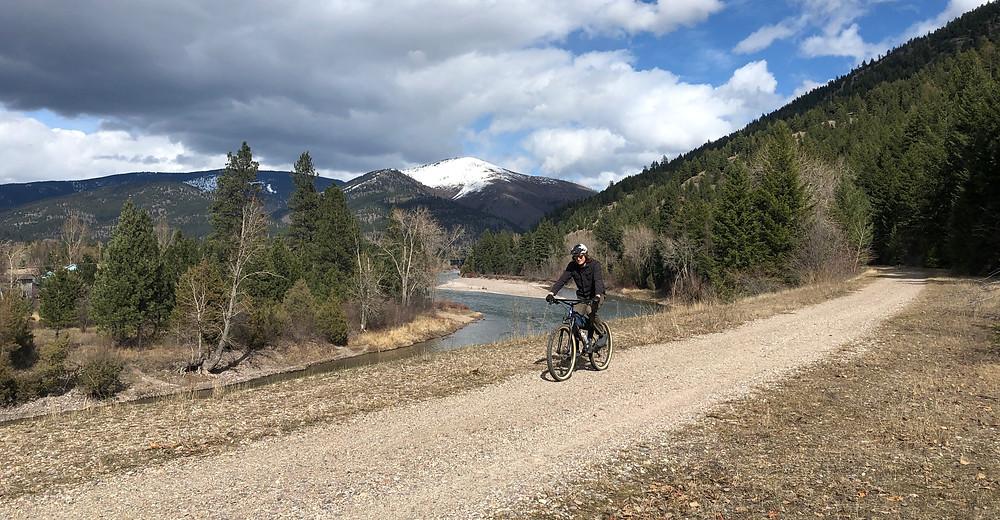 marin pine mountain review