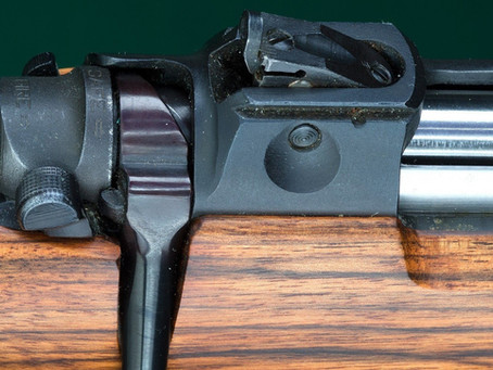 Favourite Rifle Sighting Systems For Hunting And Target Shooting