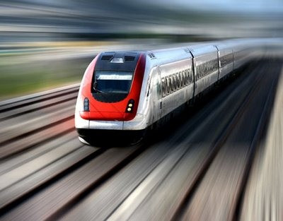 Hurry Aboard the T'shuva Train