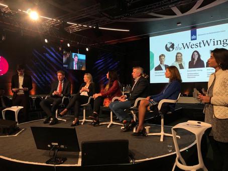 In gesprek met de wereld: Ambassadeursconferentie januari 2020
