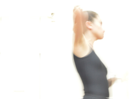 Dança e Autoconhecimento