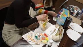 Local Art Program Provides New Opportunities for Young Artists