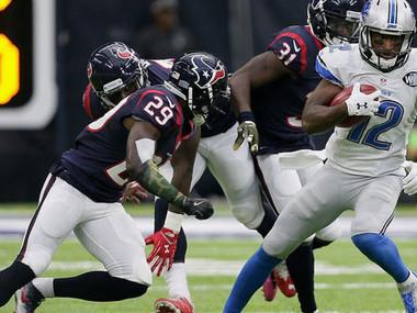 3 NFL games 1 Thanksgiving! (Breakdown)