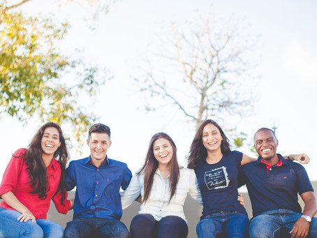 2020 Social Media Platform Review for Reaching Young Adults