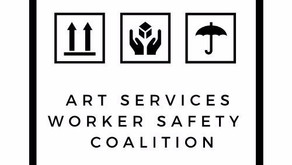Art Services Workers Safety Coalition