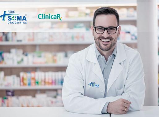O que são serviços farmacêuticos?