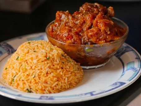 This African country now has the best Jollof after beating Ghana and Nigeria in major U.S. contest