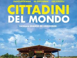 """""""Cittadini del mondo"""" al cinema, vinci biglietti"""