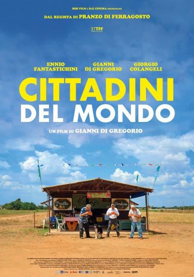 cittadini del mondo film cover