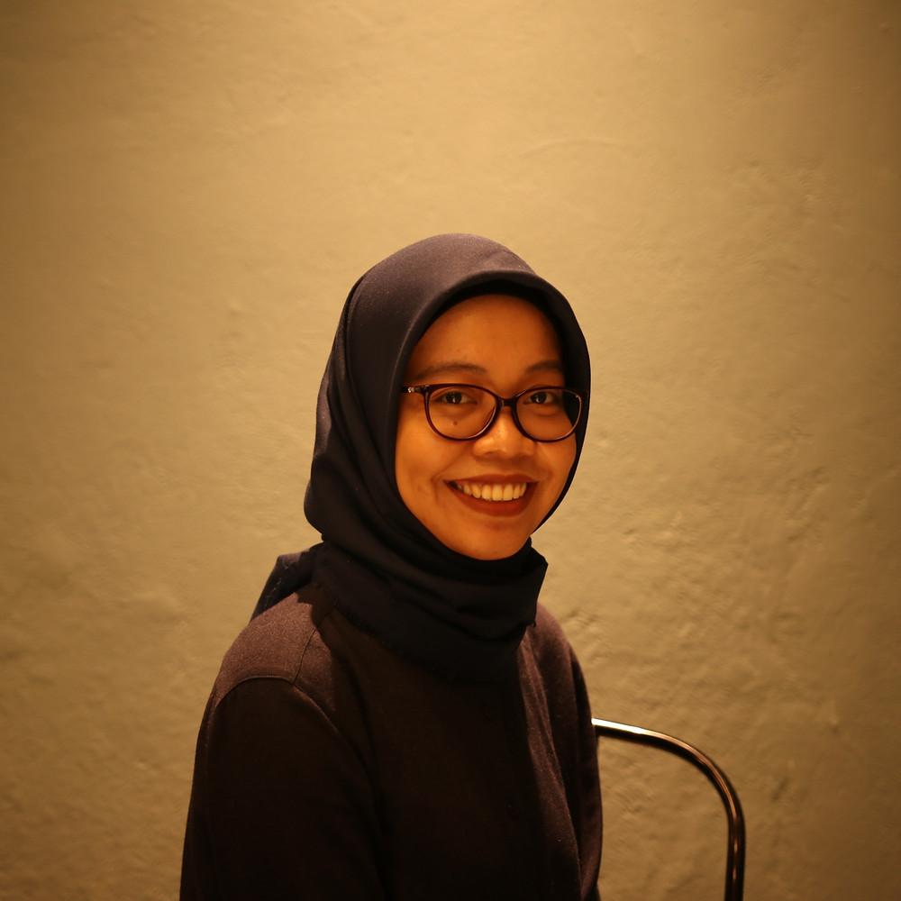 Psikolog Klinis yang juga sebagai peneliti dan pengajar di Fakultas Psikologi Universitas Jenderal Achmad Yani