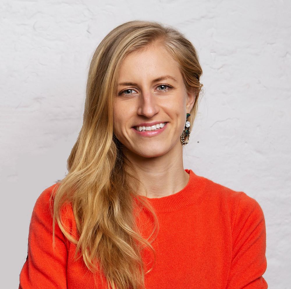 Lia Marlen Schmökel, Co-Founder of NUTRITION HUB