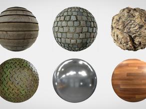 05 sites para baixar Texturas de qualidade para seus projetos 3D
