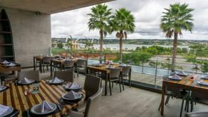 Brasília/DF: Restaurantes, Cafés e Lanchonetes