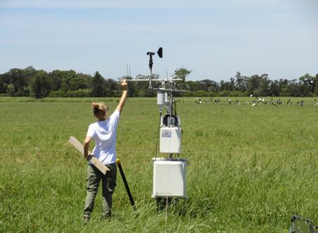 Grazing Lands Technical Monitoring Approach