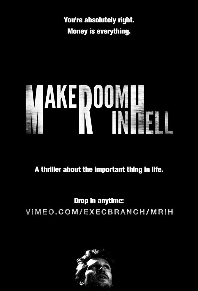 Make Room in Hell indie film review