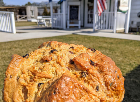 Nettie's Country Bakery Is Baking Up Special St. Patrick's Day Treats