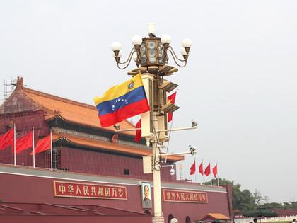 De Tiananmen a Caraca: a ladainha da democracia como valor universal
