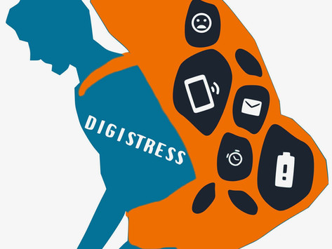 Smartphone App: Stresstraining