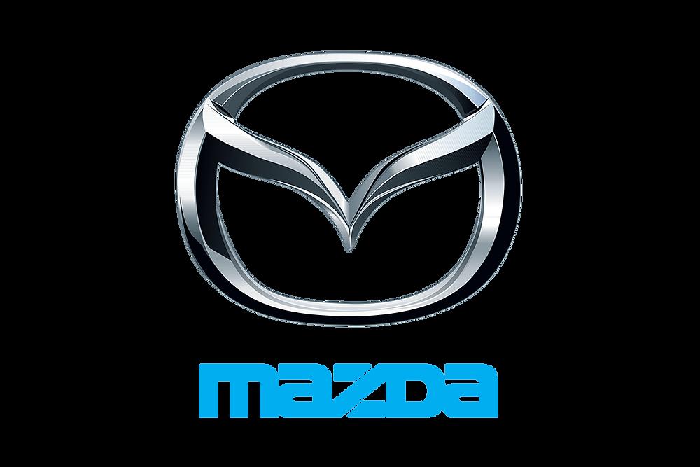Logo Mazda PNG