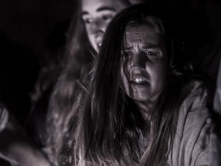 Exposició Bruixes i Dones a Girona