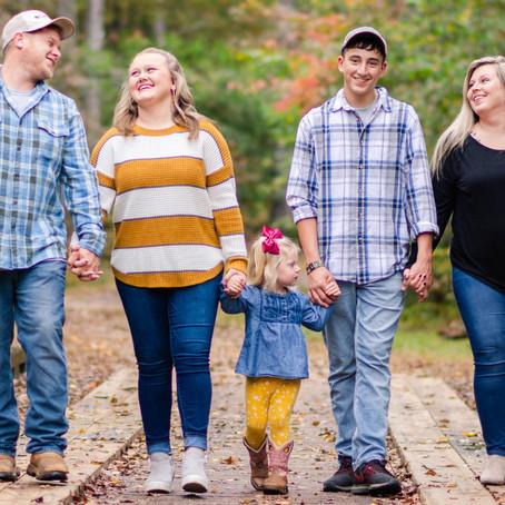 Sullivan Family