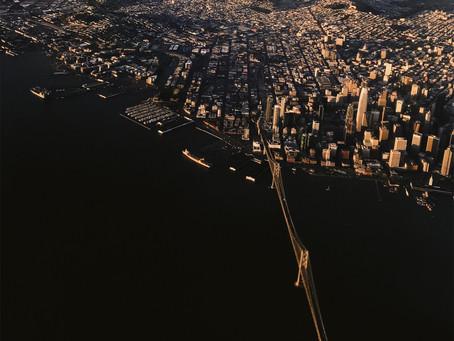 ALBA A SAN FRANCISCO