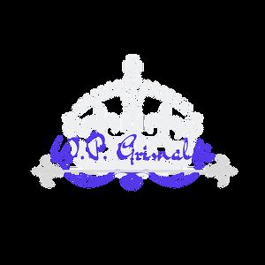 W.P. Grimaldi Logo
