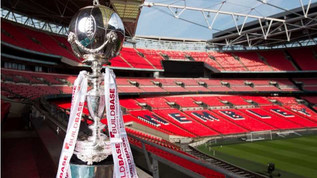 Home draw in next FA Trophy round