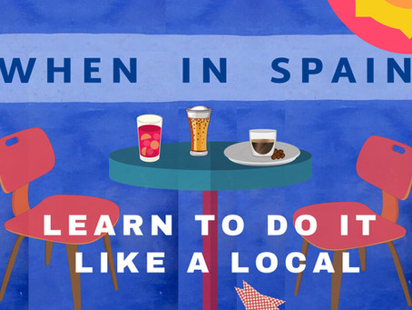 20 do's and don'ts when you're in Spain - Insights for an authentic Spanish experience! Ep.74