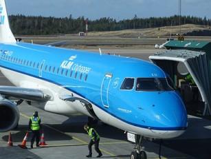Meer overheidsgeld is water naar de zee voor KLM