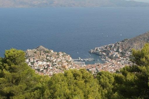 Christal Sailing | une semaine en bateau en Grèce