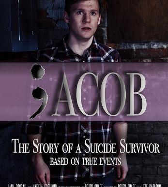 Jacob: the Story of a Suicide Survivor short film review