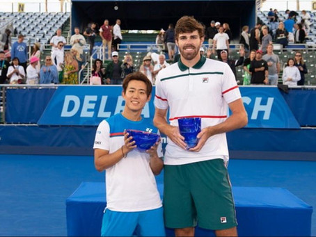 Opelka (usa) wins 2nd title at delray beach