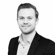 Intervju med avtroppende leder André Follestad Johansen, Management Trainee i Intility