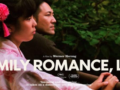 Pick of the Week: Family Romance LLC