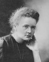 Marie Curie en Rosa Parks
