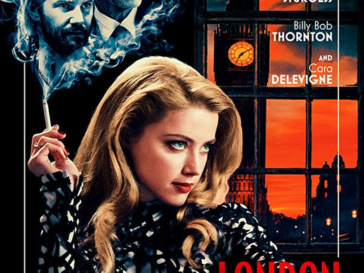 London Fields: Director's Cut indie film review