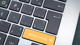 Как долго майнить 1 Bitcoin